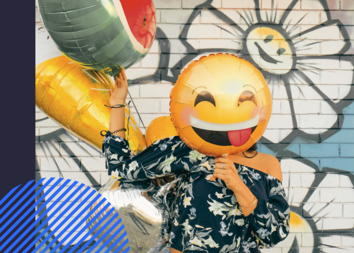 Why are emojis engaging?